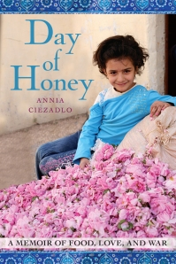 DAY OF HONEY by A. Ciezlado