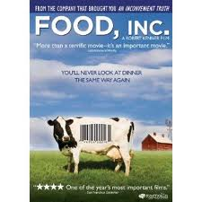 FOOD, INC. cover