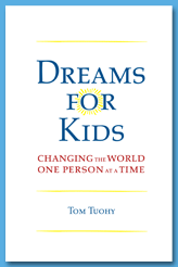 dDreams for kids by Tom Tuohy